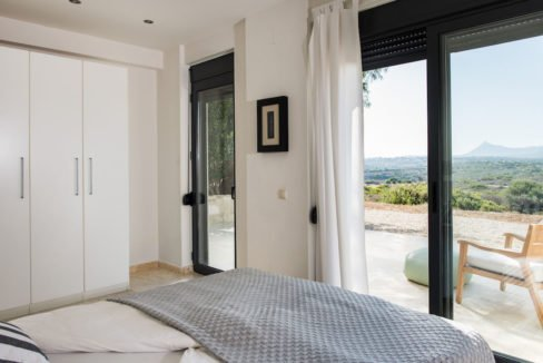 Villa by the Sea at Chania Crete 2