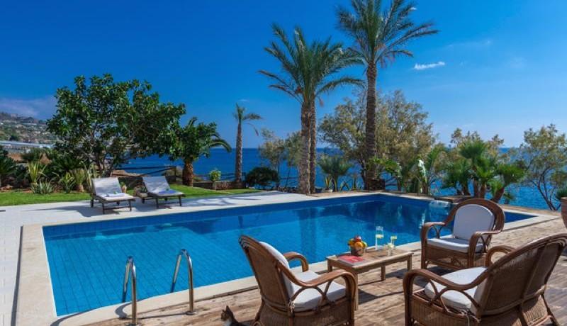 Villa for Sale Ierapetra crete Greece 5