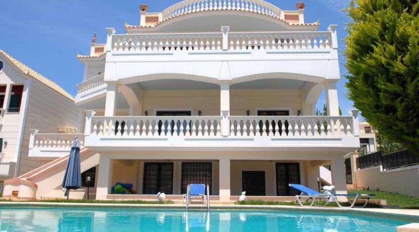 villa For Sale Porto RAfti Attica Greece 1