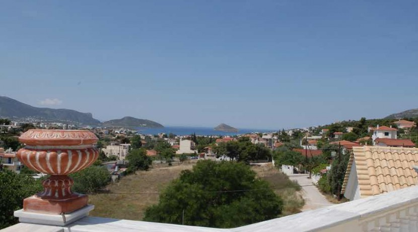 villa For Sale Porto RAfti Attica Greece 12