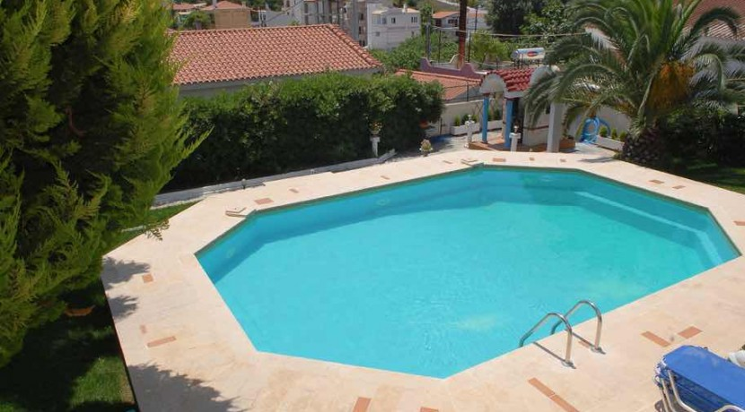 villa For Sale Porto RAfti Attica Greece 6