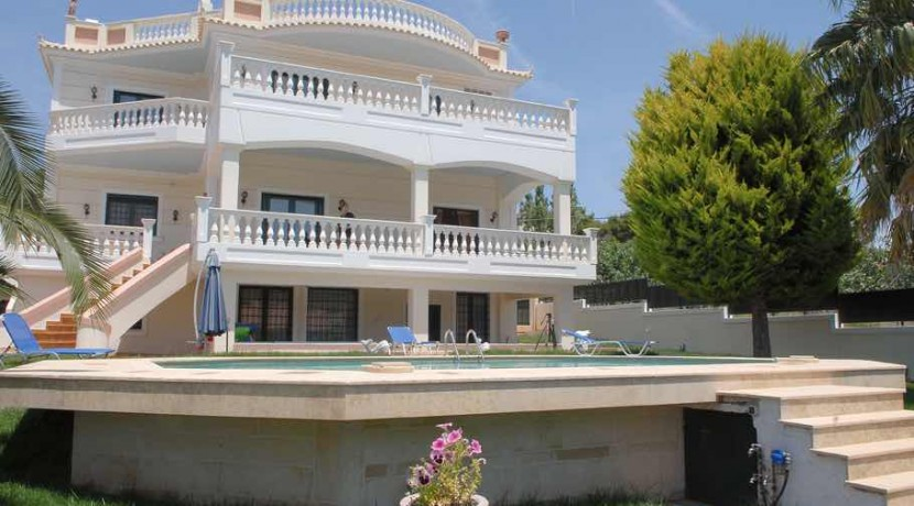 villa For Sale Porto RAfti Attica Greece 8
