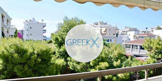 Apartment at Alimos South Athens