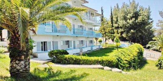 Hotel Kassandra Halkidiki, Near Chanioti