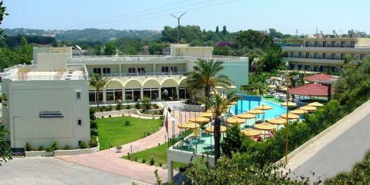 Hotel Rodos Greece For Sale