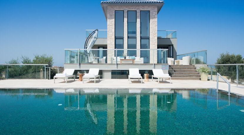 Rent a Villa at Chania Crete 1