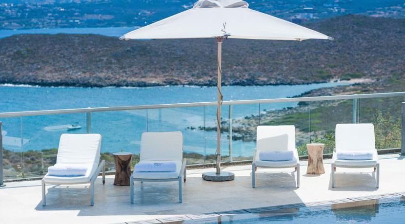 Rent a Villa at Chania Crete 11