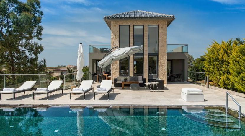 Rent a Villa at Chania Crete 12