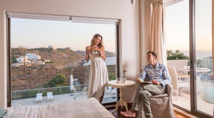 Rent a Villa at Chania Crete 17