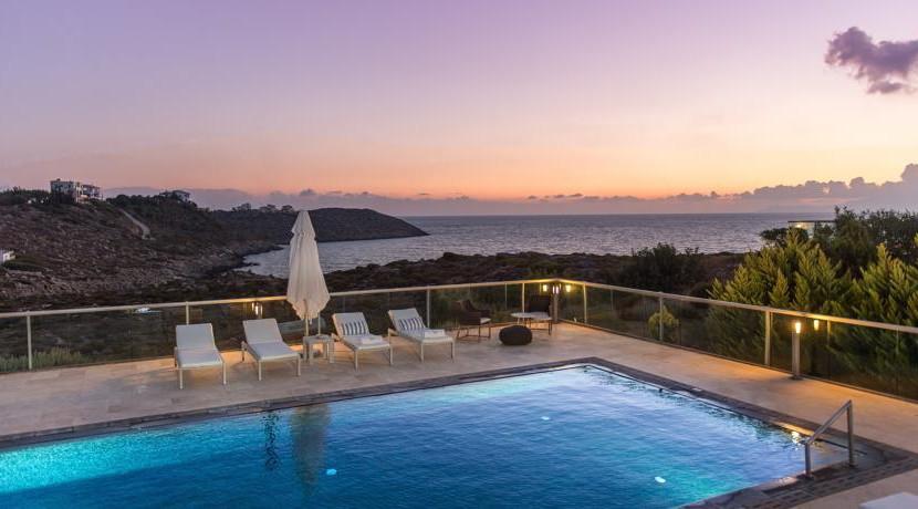 Rent a Villa at Chania Crete 20