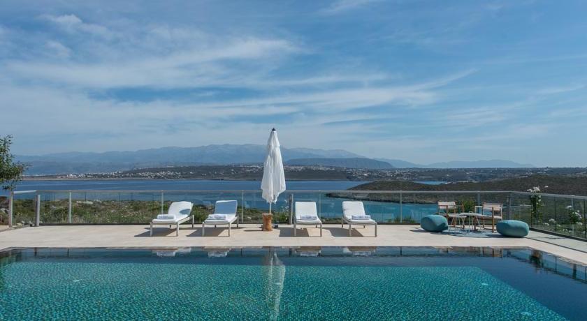 Rent a Villa at Chania Crete
