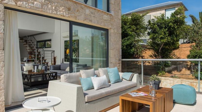 Rent a Villa at Chania Crete 5