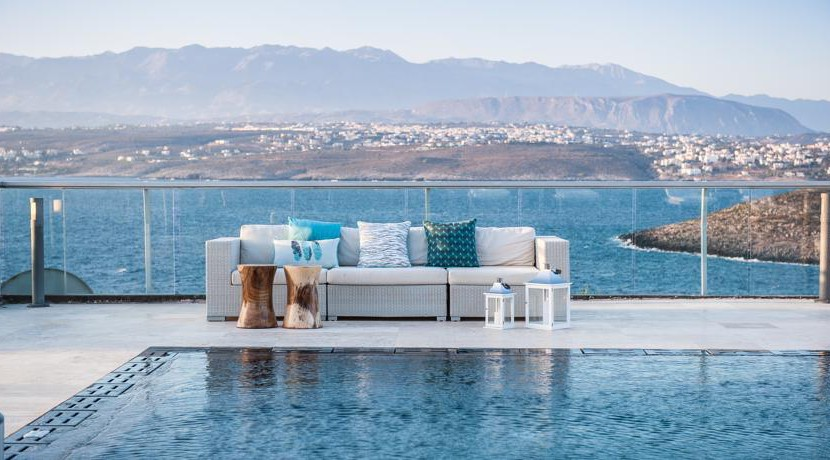 Rent a Villa at Chania Crete 8