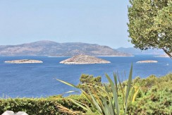Sea View Villa Attica 1