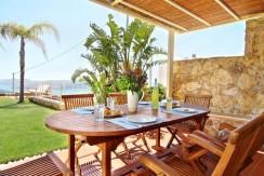 Sea View Villa Attica 10