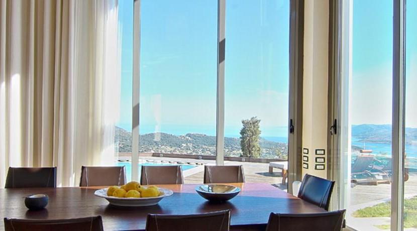 Sea View Villa Attica 12