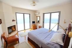 Sea View Villa Attica 13