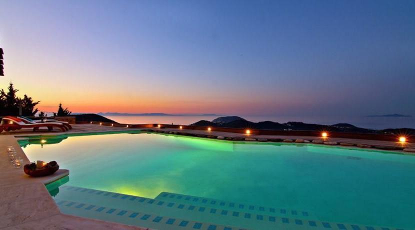 Sea View Villa Attica 15