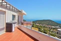 Sea View Villa Attica 17