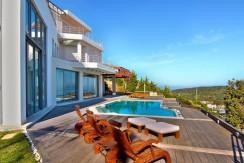 Sea View Villa Attica 20
