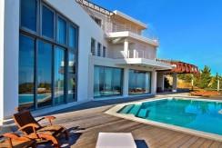 Sea View Villa Attica 21