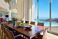 Sea View Villa Attica 4
