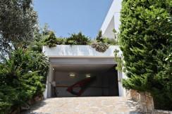 Sea View Villa Attica 6