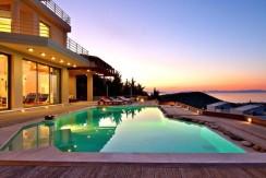 Sea View Villa Attica 7