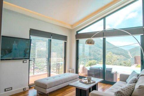 Villa at Syvota Lefkada 20