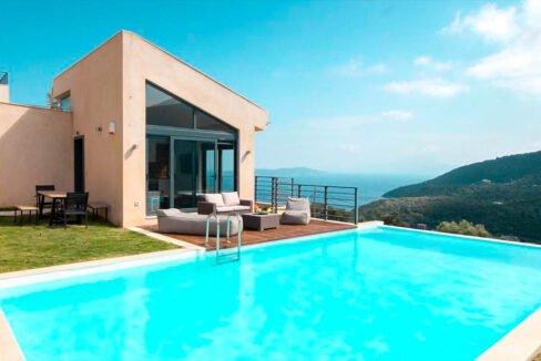 Villa at Syvota Lefkada 26