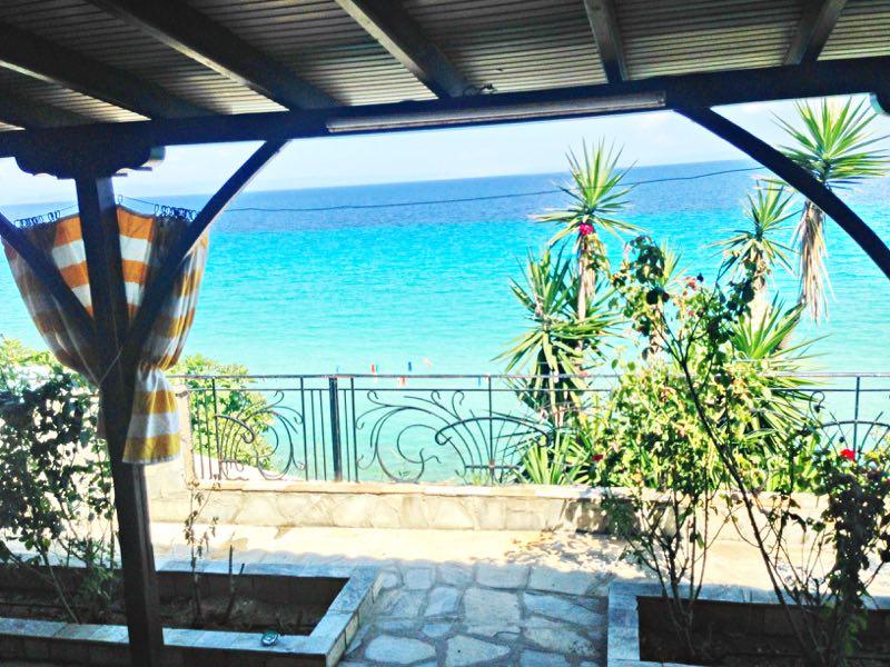 Villa 230 M² In Kassandra Kallithea Halkidiki