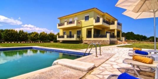 Villa Rethymno Crete, Greece For Sale