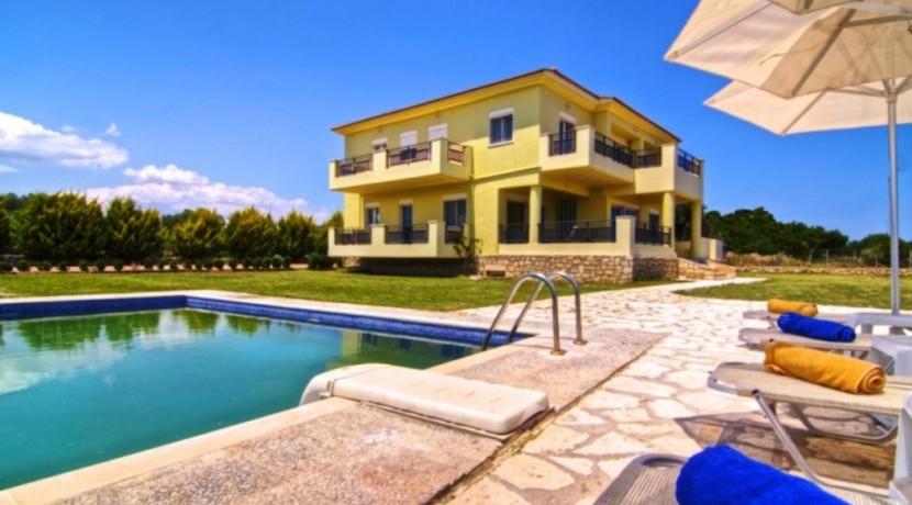 Villa Crete Greece 1