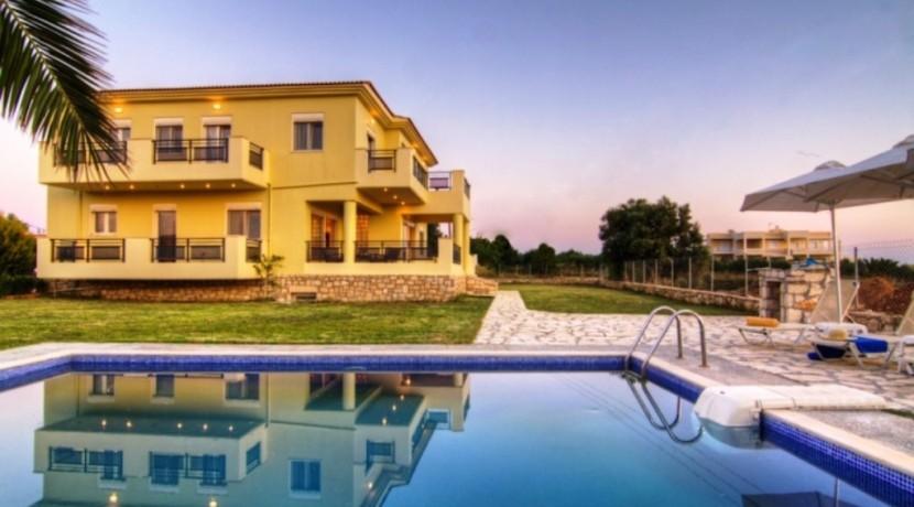 Villa Crete Greece 2