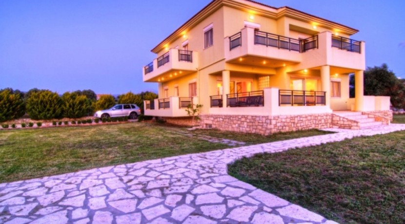 Villa Crete Greece 3