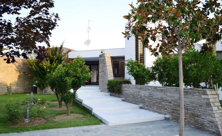 Villa Kassandra Halkidiki 7