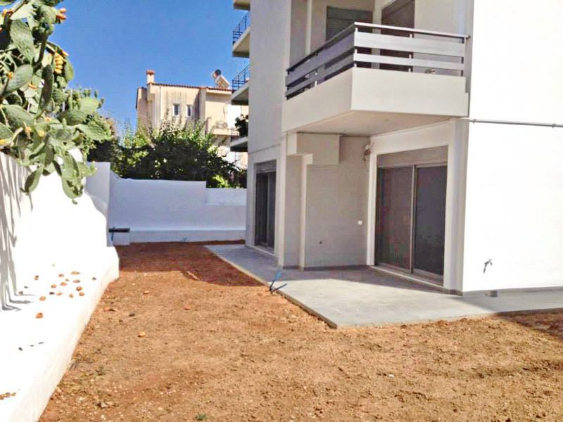 New Apartment Glyfada Athens