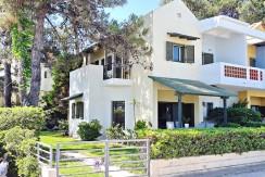 Beachfront Villa Chalkidiki 0