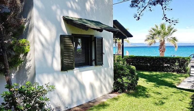 Beachfront Villa Chalkidiki 14