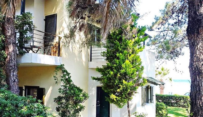 Beachfront Villa Chalkidiki 17