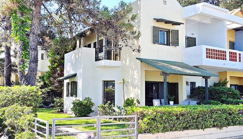 Beachfront Villa Chalkidiki 19
