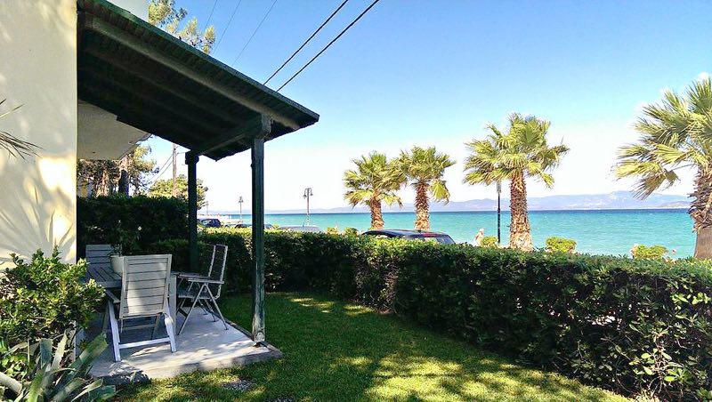 Beachfront Villa Chalkidiki 21