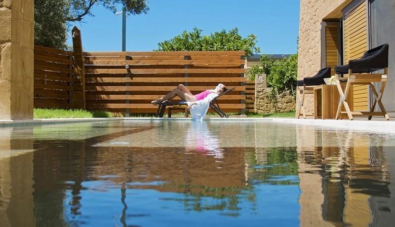 Crete Luxury Villa 0