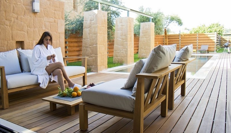 Crete Luxury Villa 5