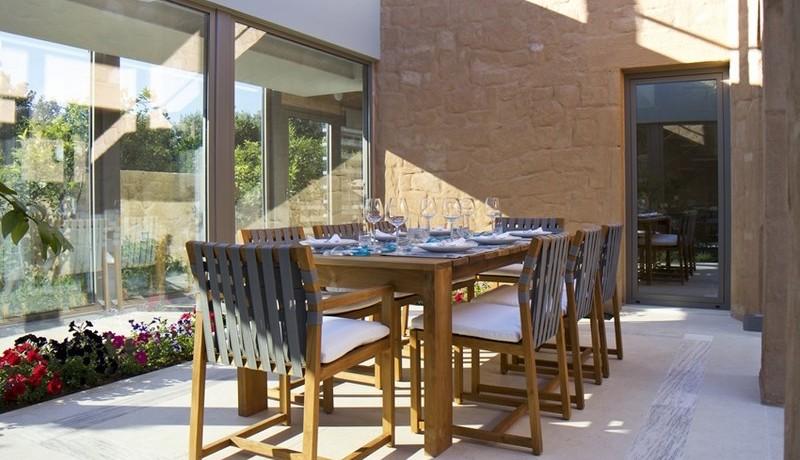 Crete Luxury Villa 6