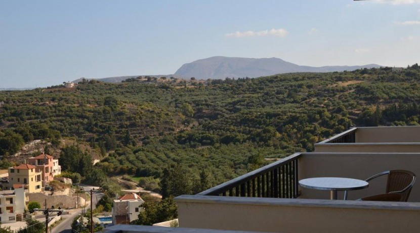 Hotel For Sale Greece 1