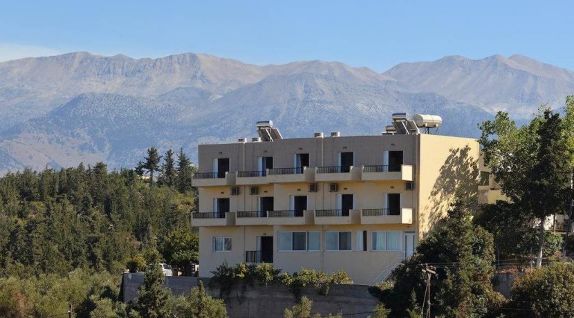 Hotel For Sale Greece 14