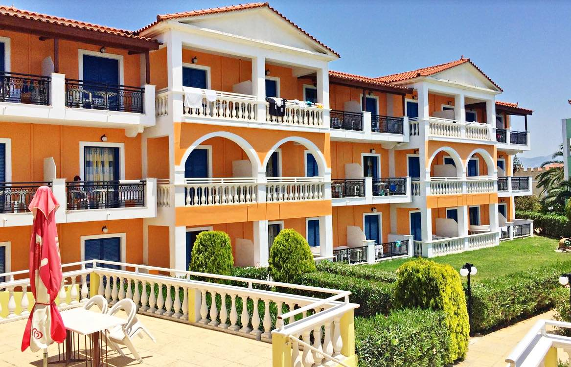 Hotel for Sale Zakynthos – 74 Rooms