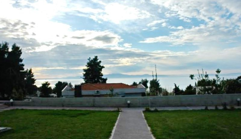 House Halkidiki for REnt 20