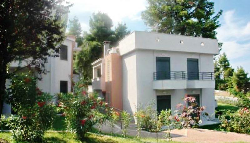 House Halkidiki for REnt 21
